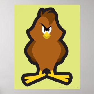 Henery Hawk 2 Poster