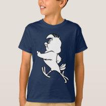 Henery Hawk Walking T-Shirt