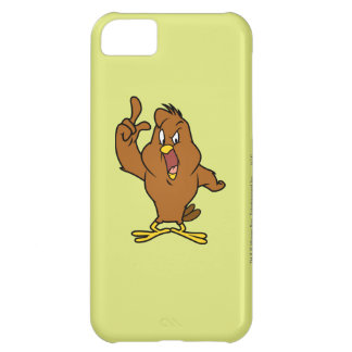 Henery Hawk Yelling Cover For iPhone 5C