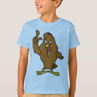 Henery Hawk Yelling T-Shirt