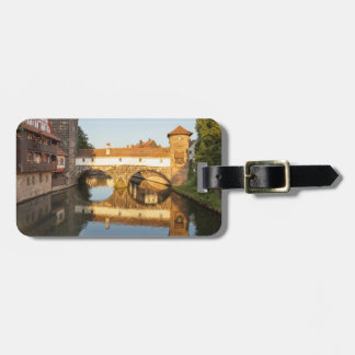 Henkersteg in Nürnberg Bag Tag