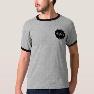 Henley T-shirt: bottle cap T-Shirt