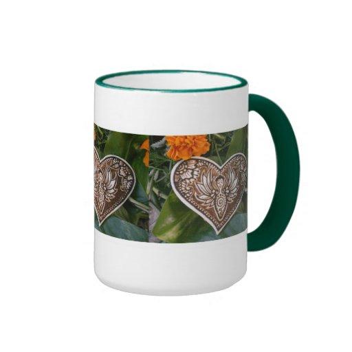 Henna Goddess Mug