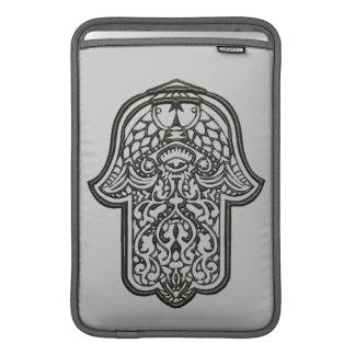 Henna Hand of Hamsa (Original) Sleeve For MacBook Air
