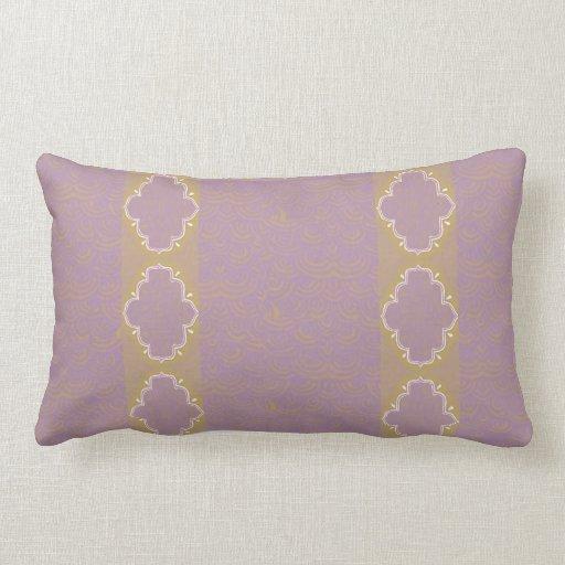 hennaframe almohadas