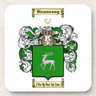 Hennessy Beverage Coaster