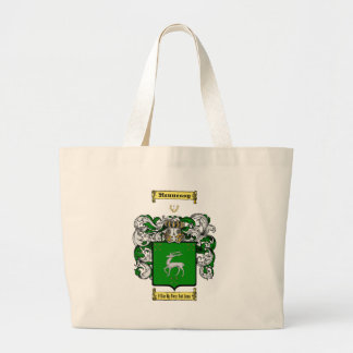 Hennessy Large Tote Bag