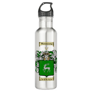 Hennessy Water Bottle