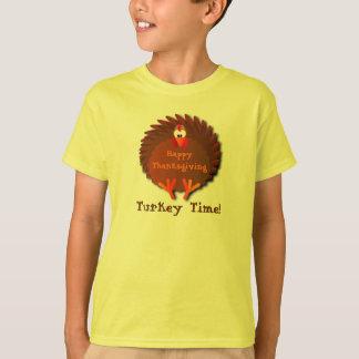 Henny Thanksgiving T-shirt