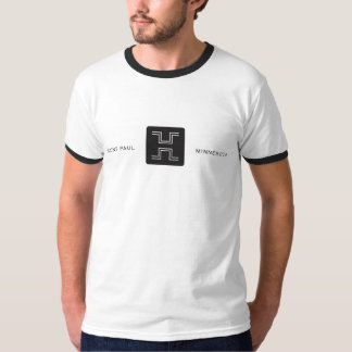 Henretta Engineering Ringer T-Shirt
