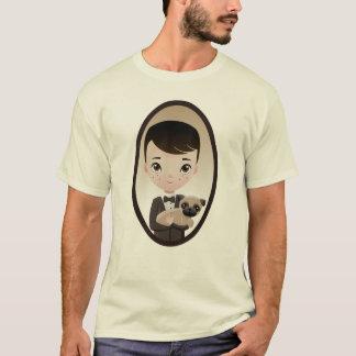 Henri and Pepper T-Shirt
