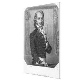 Henri Benjamin Constant de Rebecque at the Canvas Prints