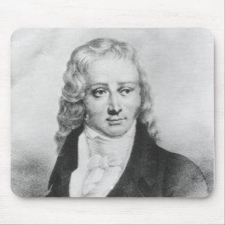 Henri Benjamin Constant de Rebecque Mouse Pad
