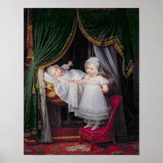 Henri-Charles-Ferdinand of Artois Posters