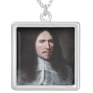 Henri de la Tour d Auvergne Viscount of Turenne Custom Jewelry