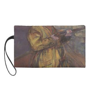 Henri de Toulouse-Lautrec-Maurice Joyant Somme bay Wristlet Purses