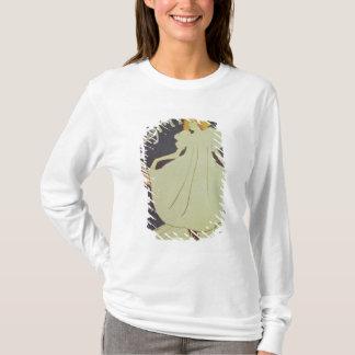 Henri de Toulouse-Lautrec | May Milton, France T-Shirt