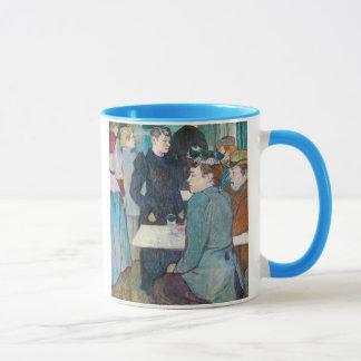 Henri de Toulouse-Lautrec | Moulin de la Galette Mug