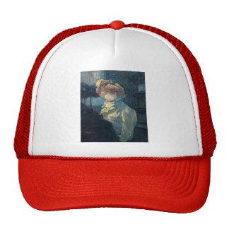 Henri de Toulouse-Lautrec- The Milliner Trucker Hat