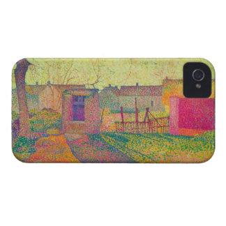 Henri Delavallee - Farmyard Blackberry Bold Cover