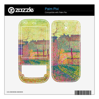 Henri Delavallee - Farmyard Decals For The Palm Pixi