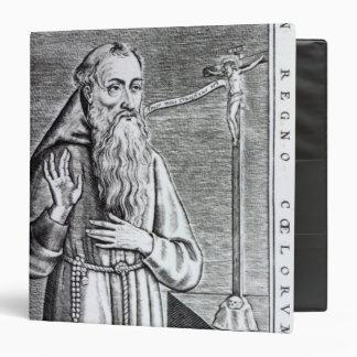 Henri, Duc de Joyeuse, known as Father Angelus Binder