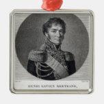 Henri Gatien Bertrand Metal Ornament