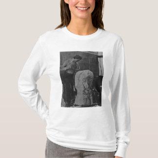 Henri Gaudier-Brzeska, c.1910 T-Shirt