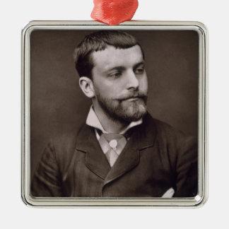 Henri Gervex (1852-1929), from 'Galerie Contempora Metal Ornament