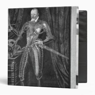 Henri I  Duke of Montmorency Vinyl Binders