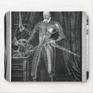 Henri I  Duke of Montmorency Mouse Pad