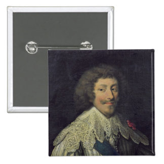 Henri II  Duke of Montmorency Buttons