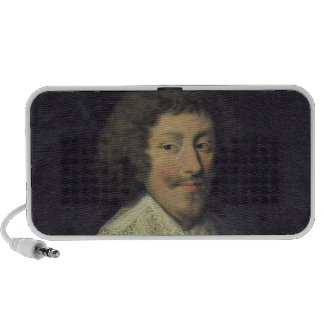 Henri II  Duke of Montmorency iPhone Speakers