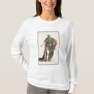 Henri IV (1553-1610) King of France, from 'Receuil T-Shirt