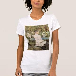 Henri Lautrec-Madame la Comtesse Toulouse Loutrec T-shirts