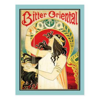 Henri Privat~Livemont ~ Art Nouveau Postcard