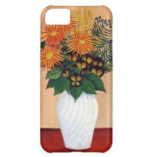 Henri Rousseau Bouquet Of Flowers iPhone 5C Case