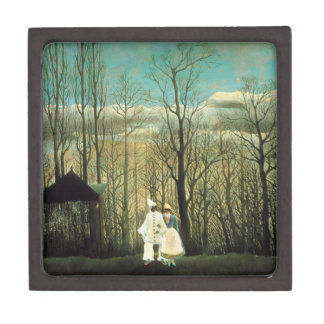 Henri Rousseau Carnival Evening Gift Box