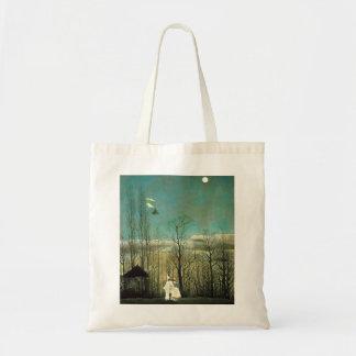 Henri Rousseau Carnival Evening Tote Bag