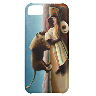 Henri Rousseau el caso gitano del iPhone el dormir