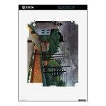 Henri Rousseau - Malakoff iPad 2 Calcomanía