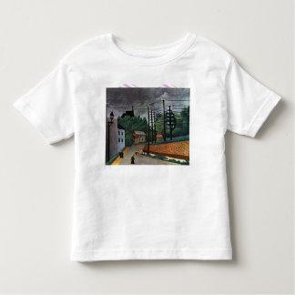 Henri Rousseau - Malakoff Tee Shirts