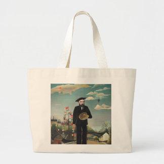 Henri Rousseau - Myself Bag