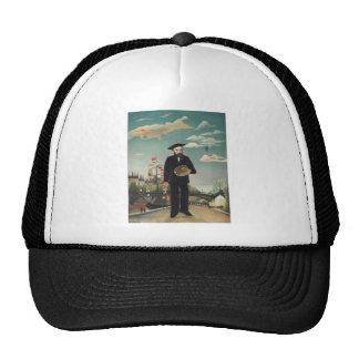 Henri Rousseau - Myself Trucker Hat