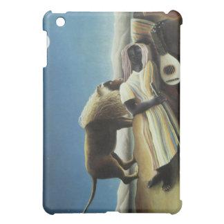 Henri Rousseau Painting Fine Art iPad Case