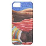 Henri Rousseau Painting iPhone 5C Case