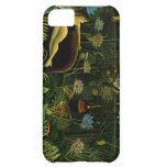 Henri Rousseau Painting iPhone 5C Covers