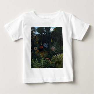 Henri Rousseau - The Dream Baby T-Shirt