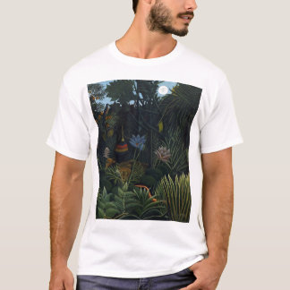 Henri Rousseau - The Dream T-Shirt