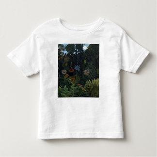 Henri Rousseau - The Dream Toddler T-shirt